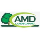 Andrew MacDonald Landscaping & Tree Service Ltd - Logo