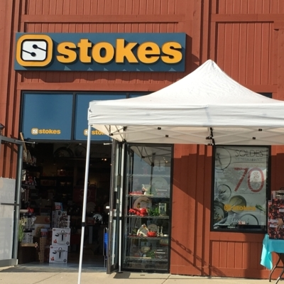 Stokes - Kitchen Accessories - 819-429-6650