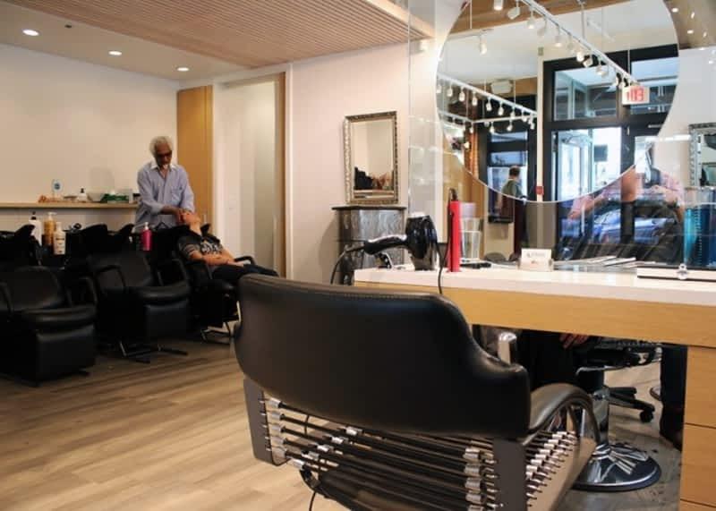 Pink lime salon spa vancouver bc 1192 hamilton st for A salon vancouver
