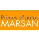 Auto Pièces A Marsan 1987 Inc - Auto Repair Garages