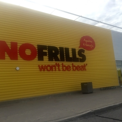 Agostino & Nancy's No Frills - Grocery Stores - 1-866-987-6453
