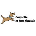 Coquette Et Finegueule Inc - Toilettage et tonte d'animaux domestiques - 514-761-4221