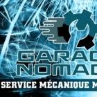 Garage Nomade - Auto Repair Garages