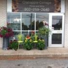 Crabapple Cottage Floral & Gifts - Gift Shops - 902-259-2640