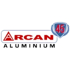 View Arcan Aluminium's Saint-Jérome profile