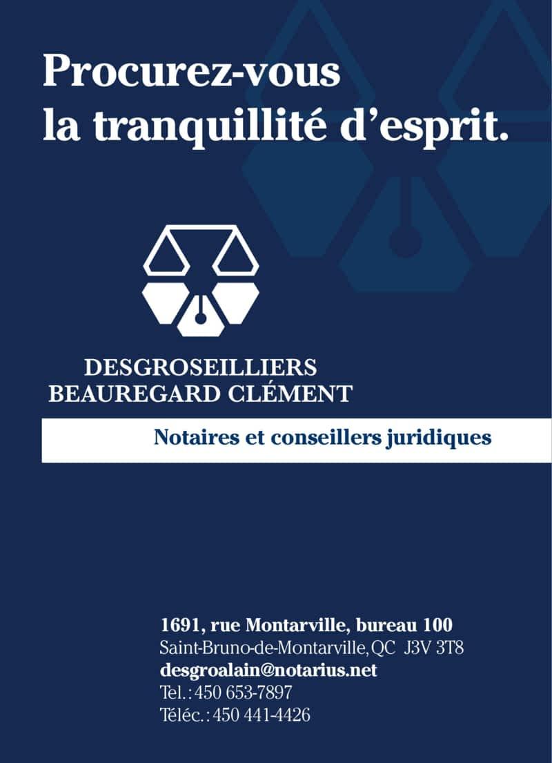 photo Desgroseilliers et Associés Notaires Inc.