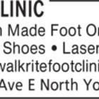 Walkrite Foot Clinic - Chiropodists