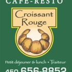Croissant Rouge - Breakfast Restaurants - 514-660-6269