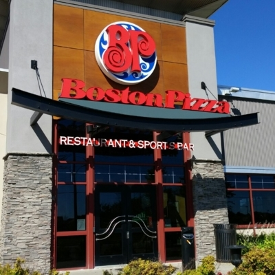 Boston Pizza - Restaurants américains - 905-620-1102