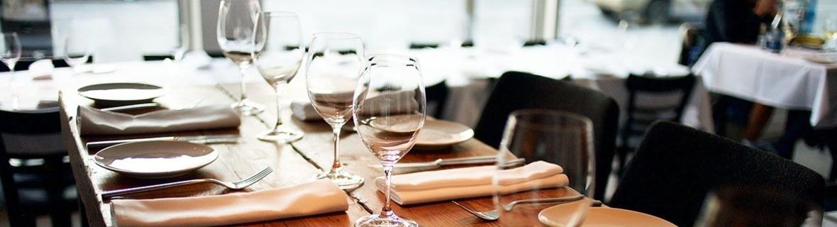 Decadent Montreal restaurants open on Sunday