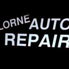 Lorne Auto Repair - Logo