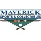 Maverick Sports & Collectables - Logo