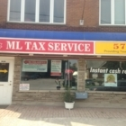 Irvin Accounting & Tax Services - Tax Return Preparation - 519-578-5781