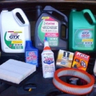 Kincardine Quick Lube and Rust Prevention - Oil Changes & Lubrication Service