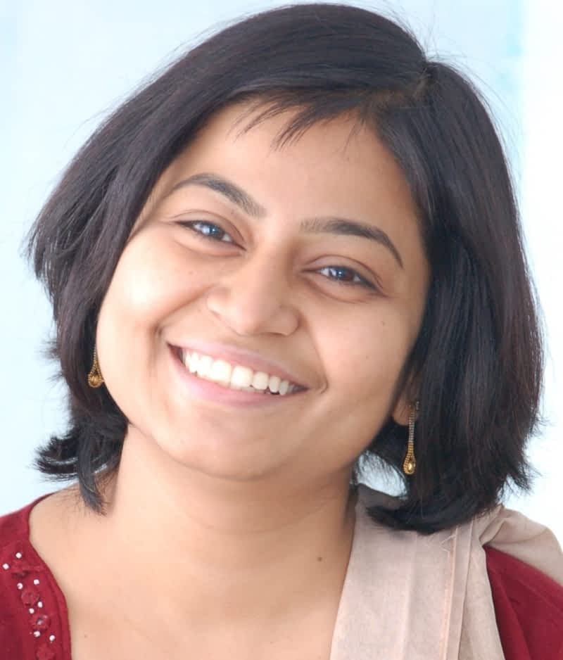 photo Renuka Gupta (PhD, RP)