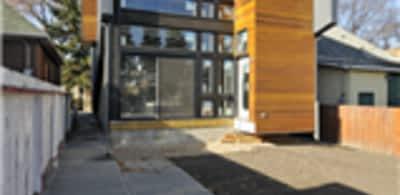 Superior Buildings & Design Services