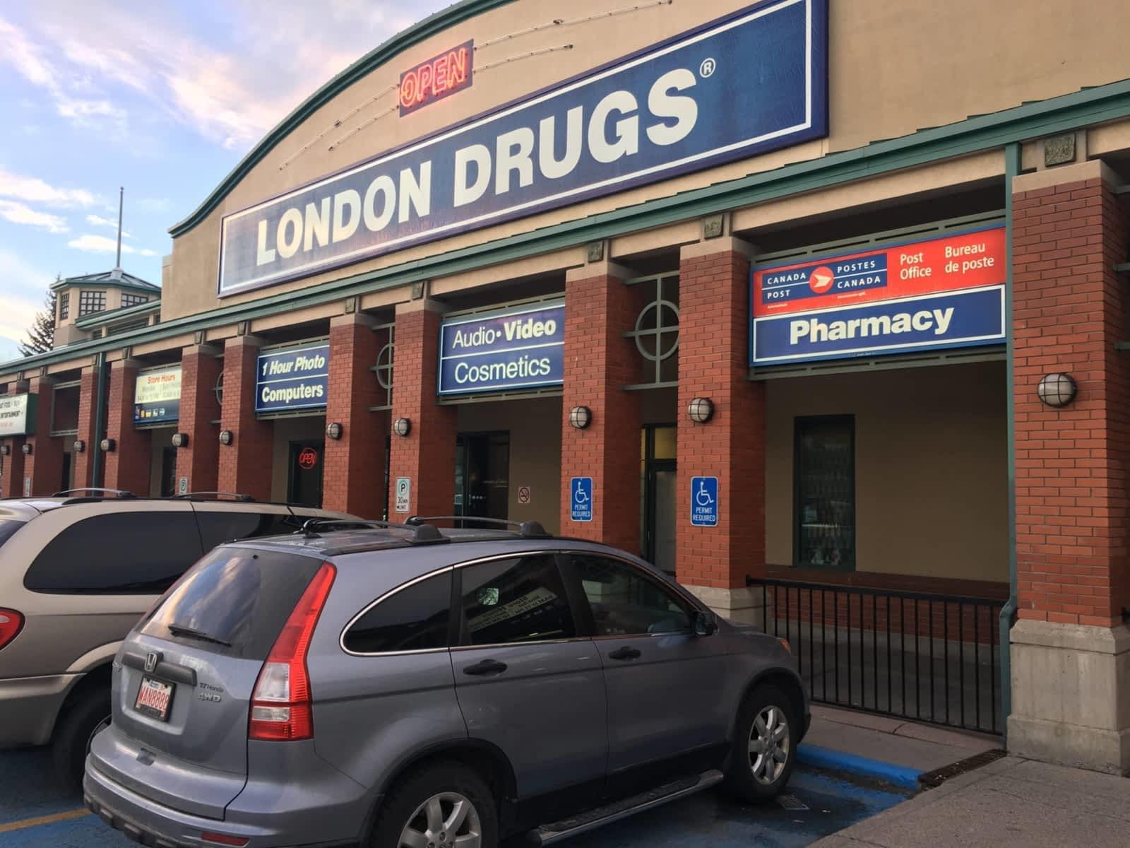 London Drugs - Logos Download