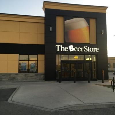 The Beer Store - Beer & Ale - 519-780-2541