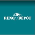 Réno-Dépôt Marché Central - Hardware Stores