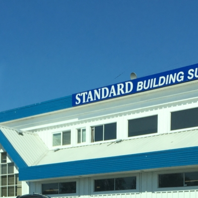 View Standard Building Supplies Ltd's Whalley profile