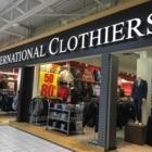 International Clothiers - Magasins de vêtements pour hommes - 905-278-2596