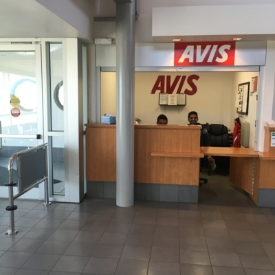 Avis Car Rental - Car Rental - 250-785-5515