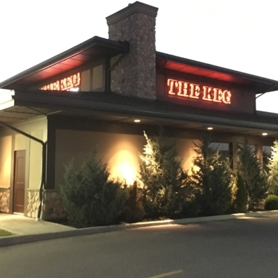 The Keg Steakhouse & Bar - American Restaurants - 519-725-4444
