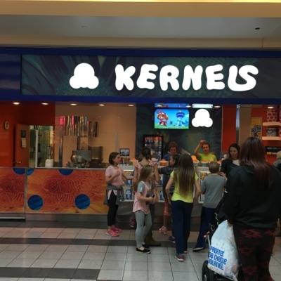 Kernels Popcorn - Restaurants - 403-327-5504