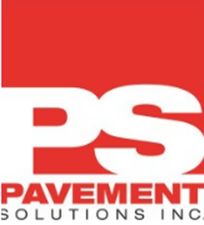 photo Pavement Solutions Inc