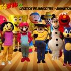 Mascottes514 - Family Entertainment