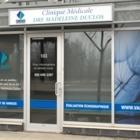Clinique De Varices Du Dr Madeleine Duclos - Cliniques médicales - 450-449-3397