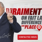 Gravel St-Léonard Toyota - New Car Dealers