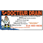 Doctor Drain Plomberie Duchesne - Logo