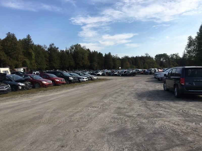 Peterboro Used Car Sales