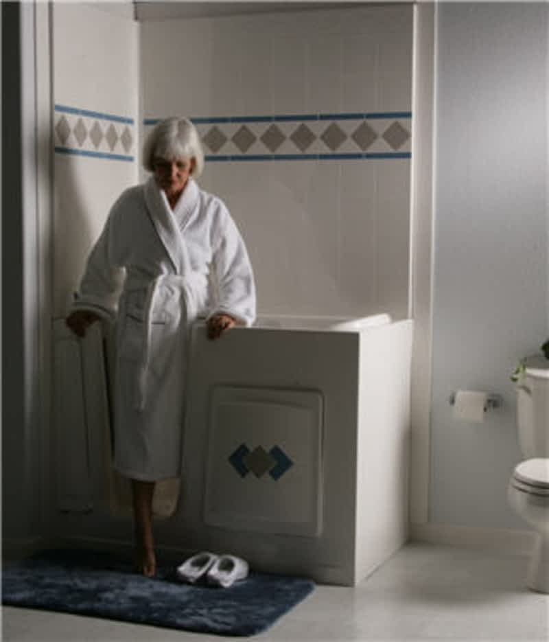 Aquassure Accessible Baths Kelowna Bc 1048 Richter St