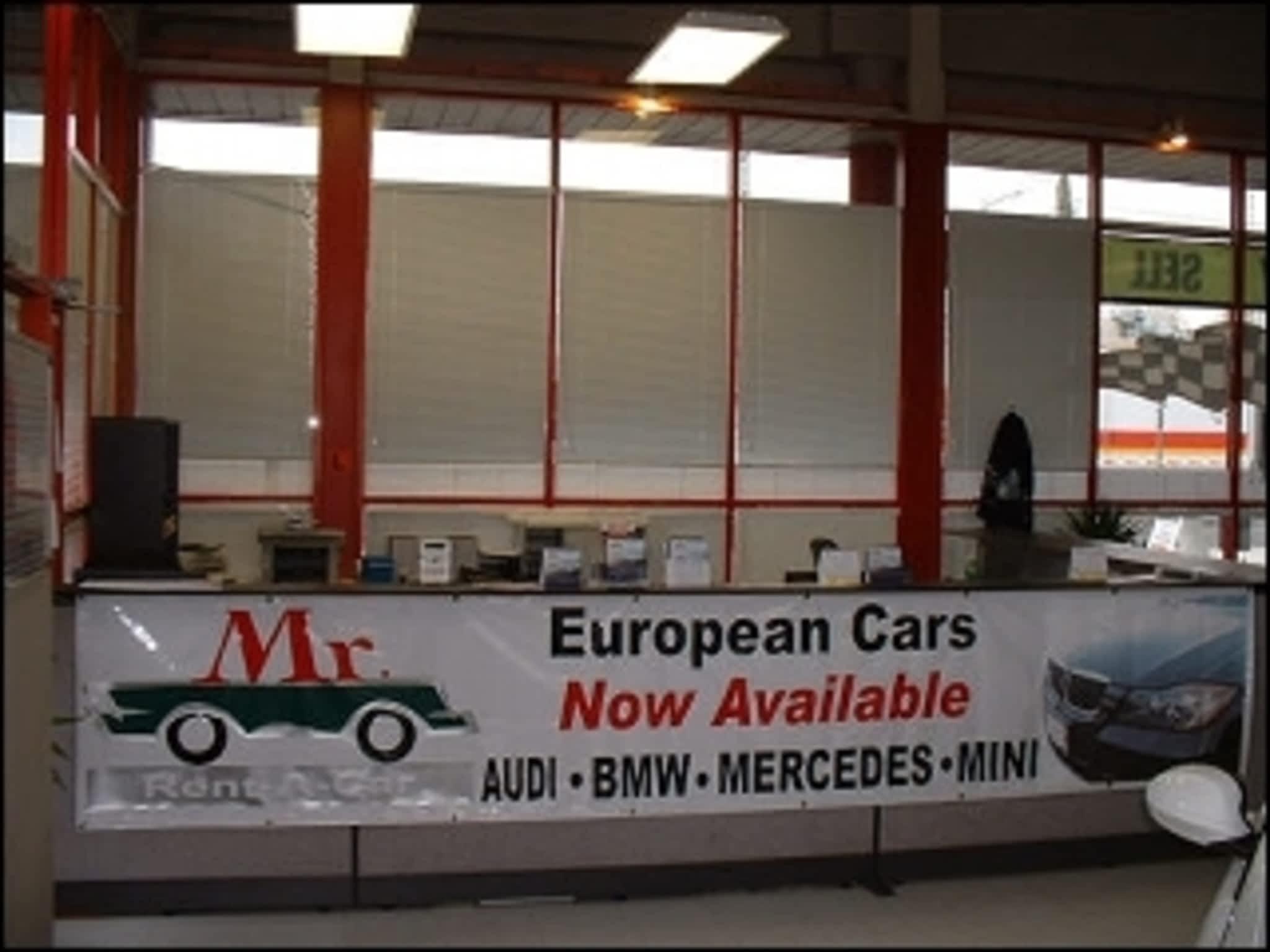 photo Mr Rent-A-Car
