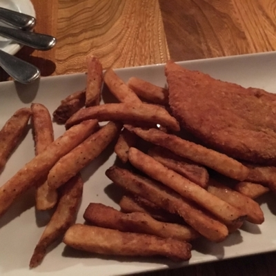 Grannan's Seafood Restaurant - Restaurants