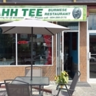 WAHH TEE Burmese Restaurant - Asian Restaurants - 604-200-2175