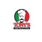 Tony's Master Of Pizza - Logo