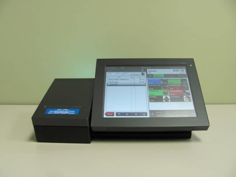 Used Restaurant Pos System For Sale Vancouver