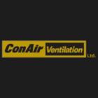 ConAir Ventilation Ltd - Logo