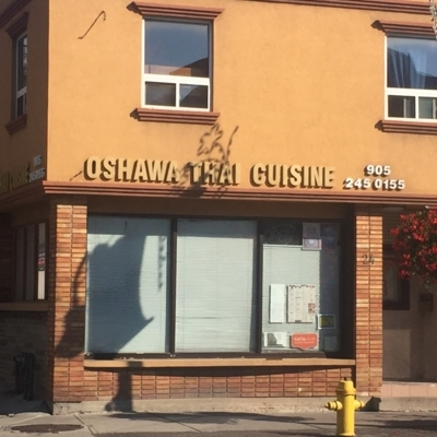 Oshawa Thai Cuisine - Thai Restaurants - 905-245-0155