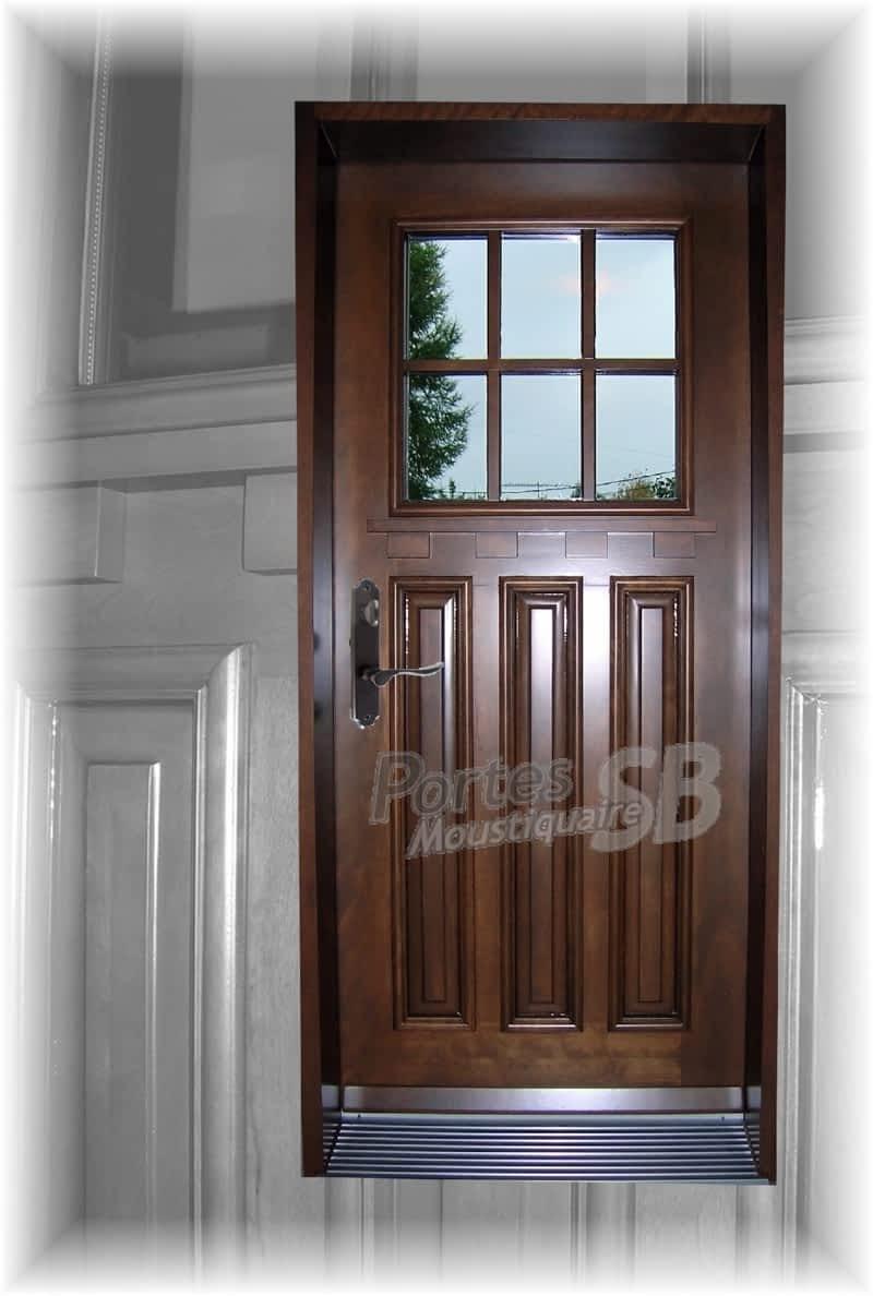 Porte moustiquaire s b saint georges qc 12875 118e av for Fabricant porte et fenetre quebec