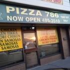 Pizza 786 - Pizza & Pizzerias