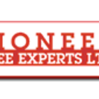 Pioneer Tree Experts Ltd - Logo