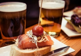 Sharing is caring: Tapas places in Vancouver