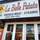 La Belle Patate - Restaurants - 604-569-1215