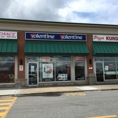 Valentine - American Restaurants - 450-359-4988
