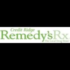 Credit Ridge Remedy'sRx - Pharmacies - 905-451-4888