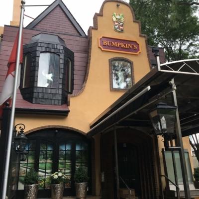 Bumpkins Restaurant - American Restaurants